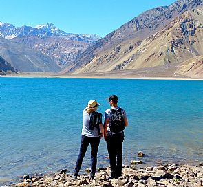 Tour ao Embalse El Yeso