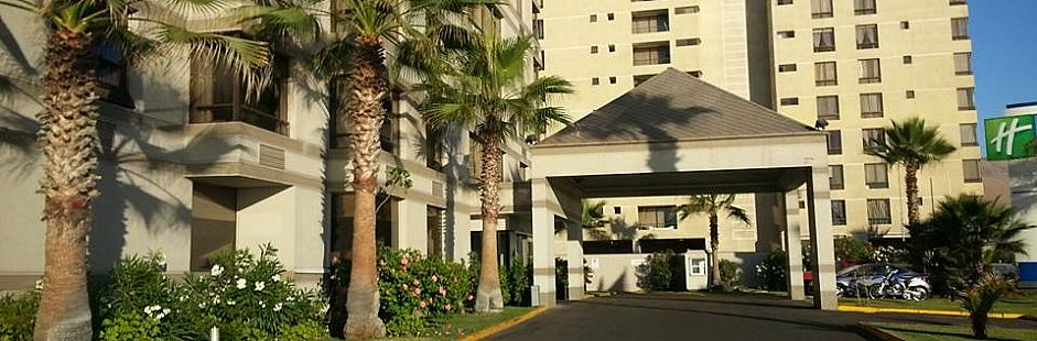 Hotel Holiday Inn Express Iquique